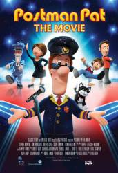 Postman Pat: The Movie picture