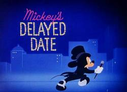 Mickey's Delayed Date picture
