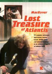 MacGyver: Lost Treasure of Atlantis picture