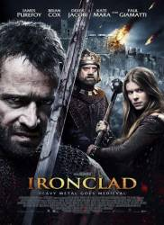Ironclad picture