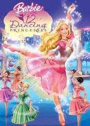 Barbie in the 12 Dancing Princesses picture