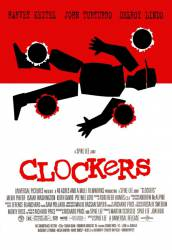 Clockers picture