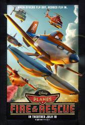 Planes: Fire & Rescue picture