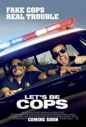 Let's Be Cops picture