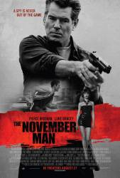 The November Man picture