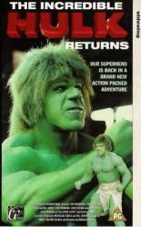 The Incredible Hulk Returns picture