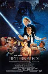 Star Wars: Episode VI - Return of the Jedi picture