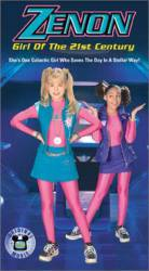 Zenon: Girl of the 21st Century picture