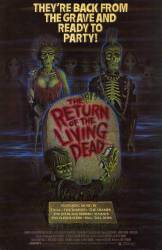 The Return of the Living Dead picture
