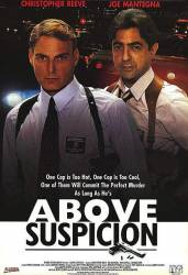 Above Suspicion picture