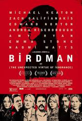 Birdman or (The Unexpected Virtue of Ignorance) picture