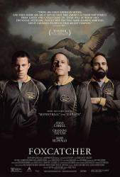 Foxcatcher picture