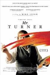 Mr. Turner picture