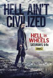 Hell on Wheels picture