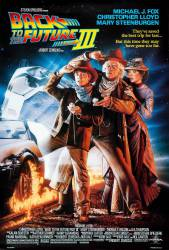 Back to the Future Part III picture