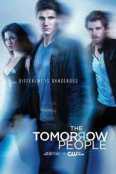 The Tomorrow People picture