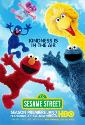 Sesame Street picture
