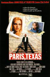 Paris, Texas picture