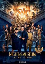 Night at the Museum: Secret of the Tomb picture