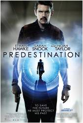 Predestination picture