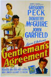Gentleman's Agreement picture