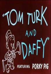 Tom Turk and Daffy picture