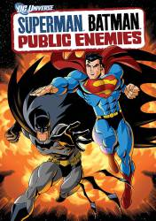 Superman/Batman: Public Enemies picture