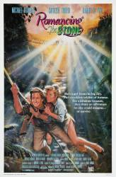 Romancing the Stone picture