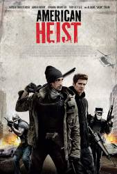 American Heist picture