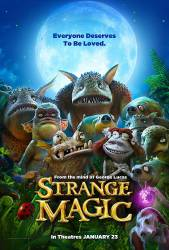 Strange Magic picture