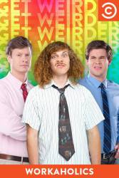 Workaholics picture