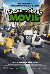 Shaun the Sheep Movie picture