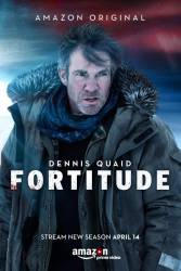 Fortitude picture