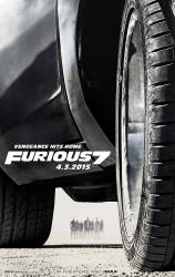 Furious 7 picture