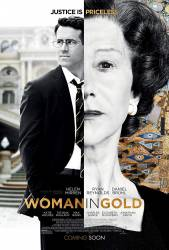 Woman in Gold picture
