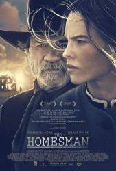 The Homesman picture