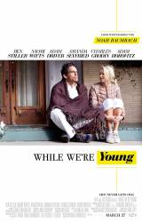 While We're Young picture
