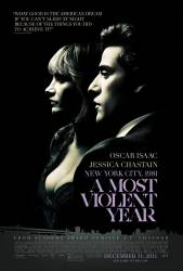 A Most Violent Year picture