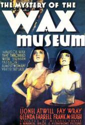 Mystery of the Wax Museum picture