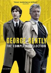 Inspector George Gently picture
