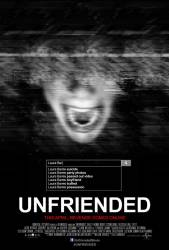 Unfriended picture