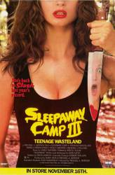 Sleepaway Camp III: Teenage Wasteland picture