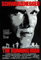 The Running Man picture