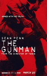 The Gunman picture