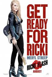 Ricki and the Flash picture