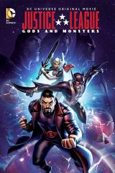 Justice League: Gods and Monsters picture