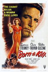 Born to Kill picture