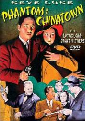 Phantom of Chinatown picture