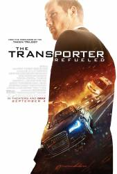 The Transporter Refueled picture