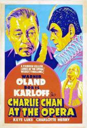 Charlie Chan at the Opera picture